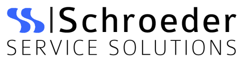 Schroeder Service Solutions Logo